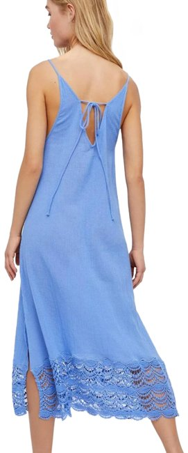 Preload https://img-static.tradesy.com/item/25820653/free-people-blue-abbie-crinkle-cotton-crochet-trim-slip-mid-length-casual-maxi-dress-size-8-m-0-1-650-650.jpg