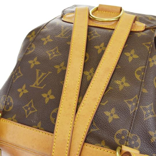 Louis Vuitton Backpack Image 5