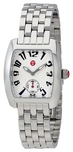 Michele Urban Mini Stainless Bracelet Dial MWW02A000602