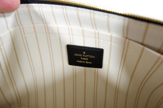 Louis Vuitton Tote in White brown Image 4