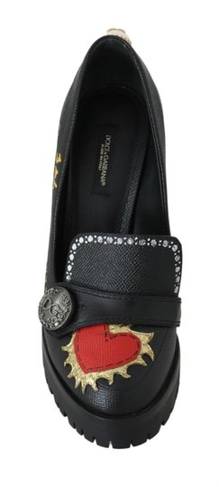 Dolce&Gabbana Black Pumps Image 2