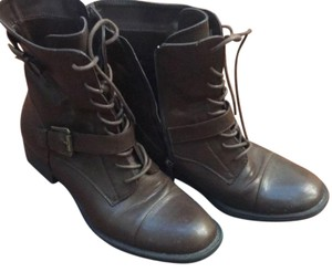 G.H. Bass & Co. Brown Boots