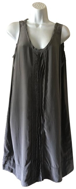 Preload https://img-static.tradesy.com/item/25822109/eileen-fisher-silk-mid-length-short-casual-dress-size-12-l-0-1-650-650.jpg
