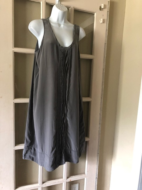 Eileen Fisher short dress on Tradesy Image 3