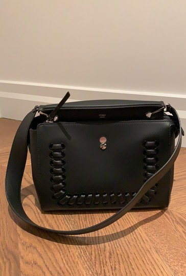 Fendi Satchel Image 1