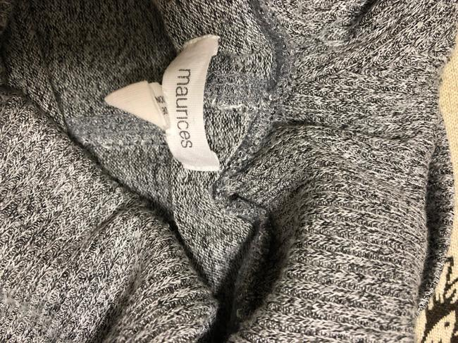 Maurices Sweater Image 7