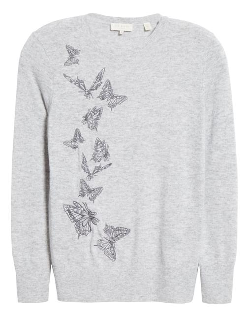 Ted Baker Butterfly Fall Winter Sweater Image 1