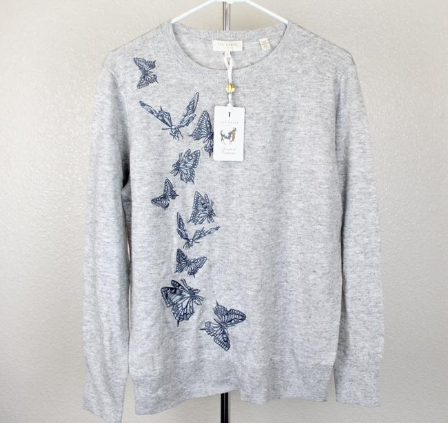 Ted Baker Butterfly Fall Winter Sweater Image 2