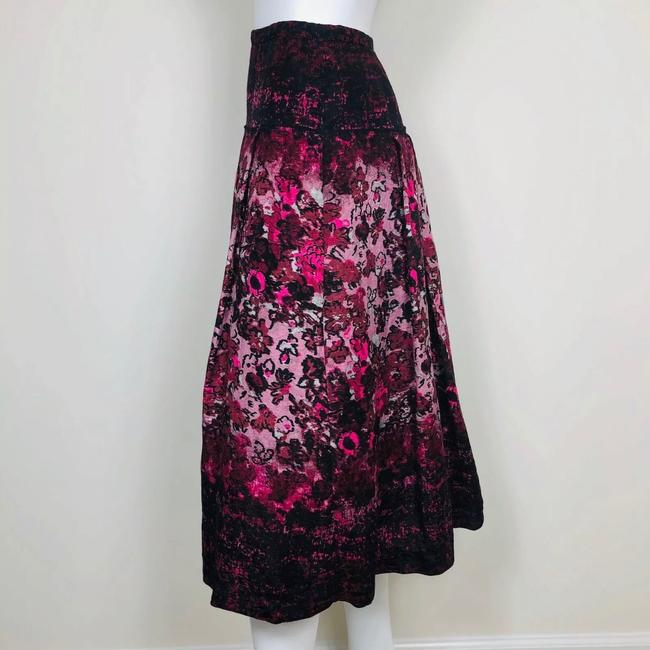 Tracy Reese Skirt Pink Image 2