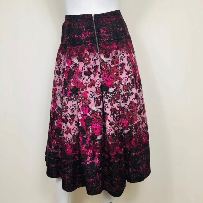 Tracy Reese Skirt Pink Image 3