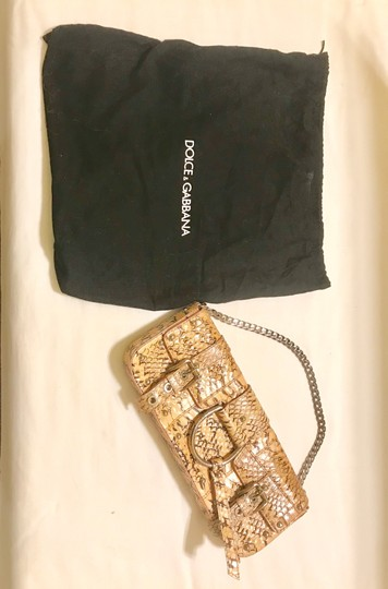 Dolce&Gabbana Shoulder Bag Image 6