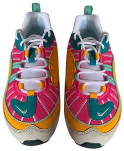 Nike Spirit Teal/Tropical Twist/Laser Fuchsia/Vast Grey Athletic