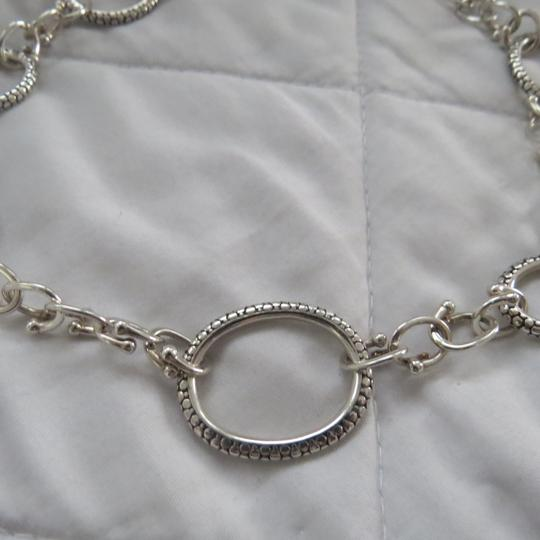Michael Dawkins Beaded Oval and Circular By-Pass Links Image 2