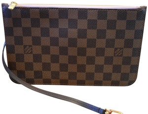 Louis Vuitton Lv Pochette Zippy Wallet De Rb Wristlet