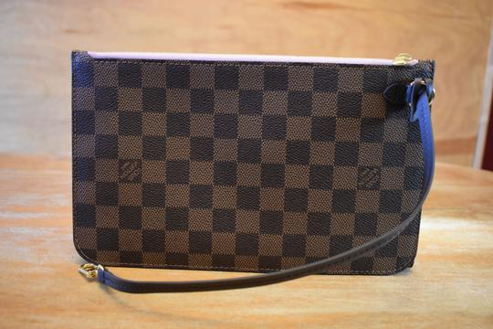 Louis Vuitton Lv Pochette Zippy Wallet De Rb Wristlet Image 1