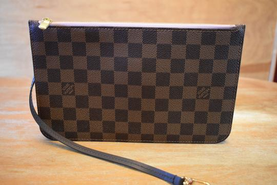 Louis Vuitton Lv Pochette Zippy Wallet De Rb Wristlet Image 8