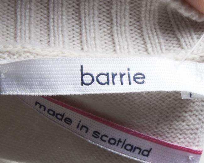 Barrie Sweater Image 3