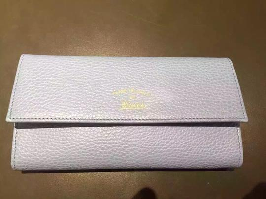Gucci Gucci swing continental wallet Image 1