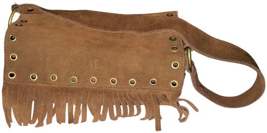 Preload https://img-static.tradesy.com/item/25822510/american-eagle-outfitters-small-with-fringe-and-eyelet-detail-chocolate-brown-suede-baguette-0-1-540-540.jpg