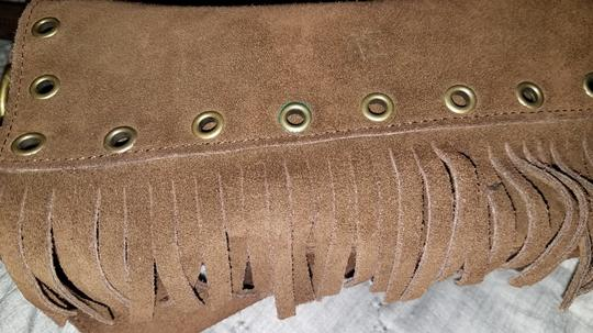 American Eagle Outfitters Vintage Small Bags Ae Western Bags Baguette Image 4