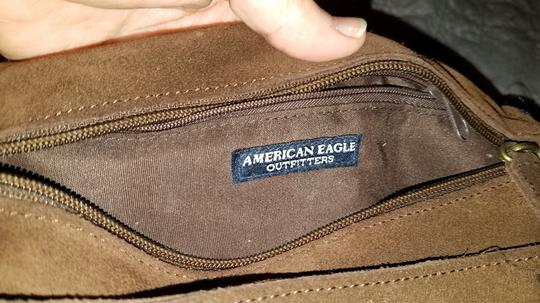 American Eagle Outfitters Vintage Small Bags Ae Western Bags Baguette Image 5