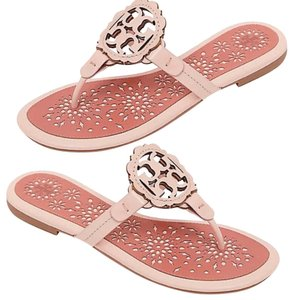 Tory Burch Sea Shell Pink Athletic