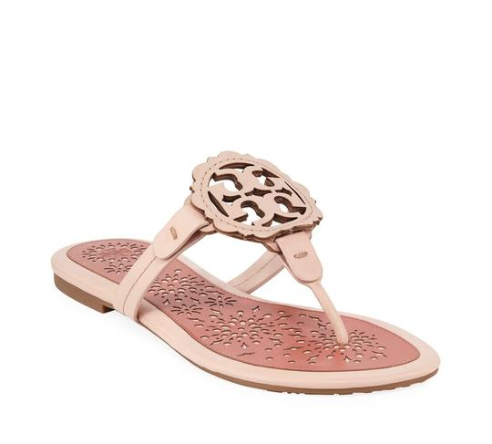 Tory Burch Sea Shell Pink Athletic Image 1