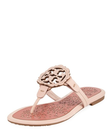 Tory Burch Sea Shell Pink Athletic Image 5