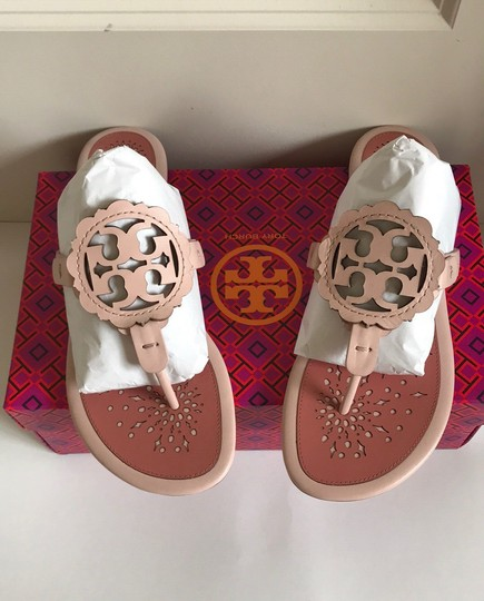 Tory Burch Sea Shell Pink Athletic Image 6