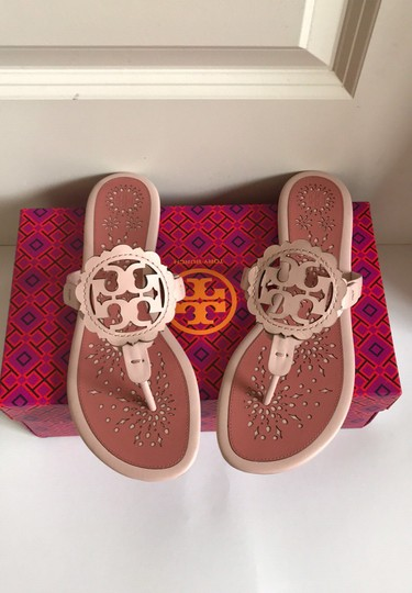 Tory Burch Sea Shell Pink Athletic Image 7
