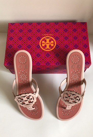 Tory Burch Sea Shell Pink Athletic Image 8