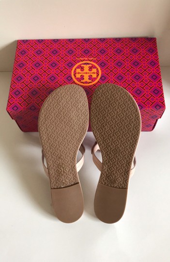 Tory Burch Sea Shell Pink Athletic Image 9
