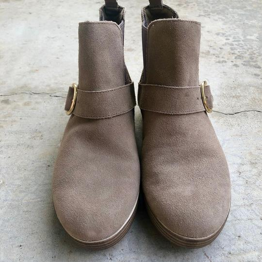FitFlop Beige Boots Image 3