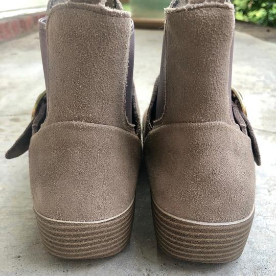 FitFlop Beige Boots Image 4
