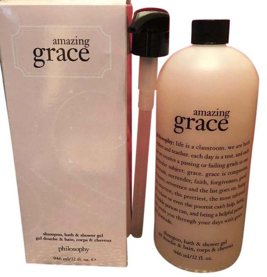 Preload https://img-static.tradesy.com/item/25822576/amazing-grace-fragrance-0-1-540-540.jpg