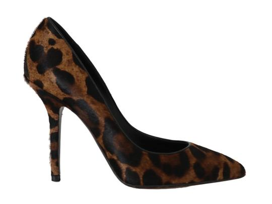 Dolce&Gabbana Brown Pumps Image 0