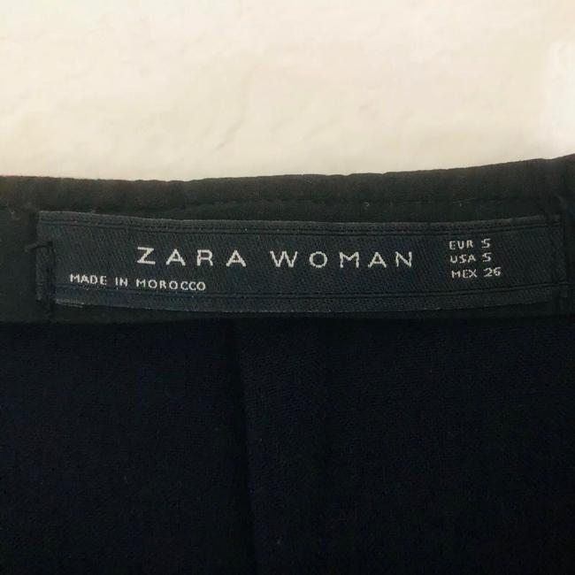 Zara Mini Skirt Blue Image 7