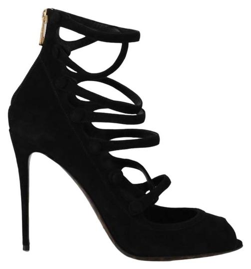 Dolce&Gabbana Black Pumps Image 0