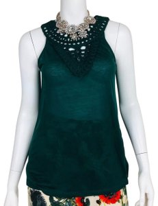 H&M Top Green