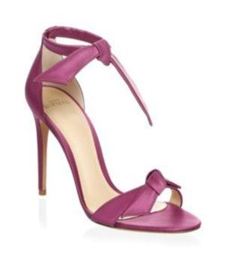 Alexandre Birman purple Formal