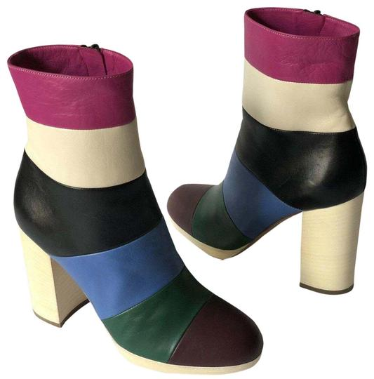 Preload https://img-static.tradesy.com/item/25822935/valentino-striped-multicolor-garavani-leather-ankle-bootsbooties-size-eu-37-approx-us-7-regular-m-b-0-1-540-540.jpg