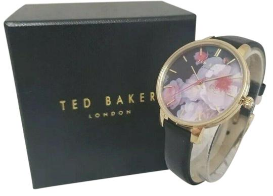 Preload https://img-static.tradesy.com/item/25822979/ted-baker-black-chelsea-ladies-nwb-watch-0-1-540-540.jpg