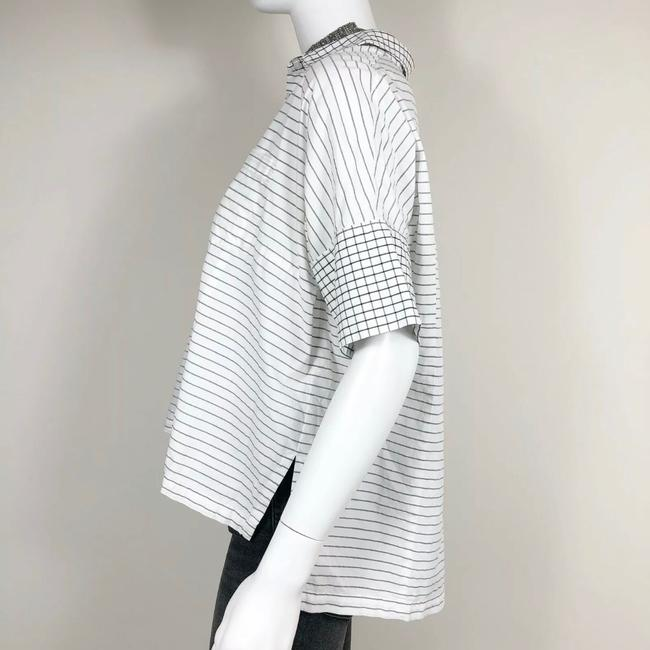 Madewell Top white Image 2