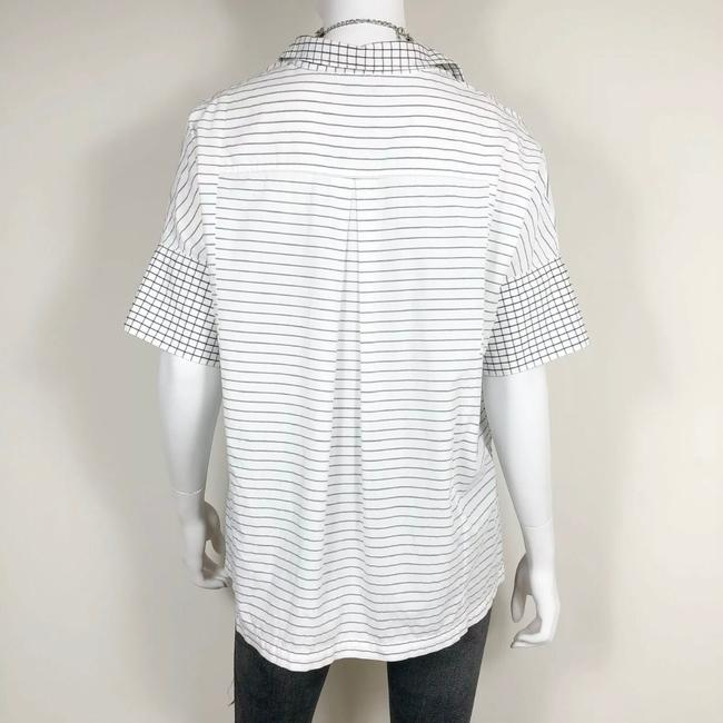 Madewell Top white Image 3