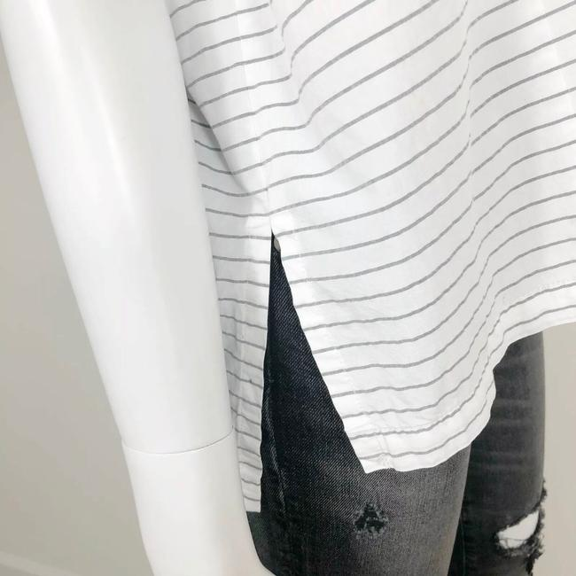 Madewell Top white Image 4