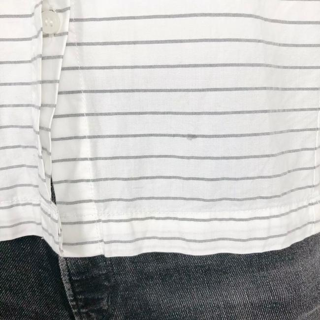 Madewell Top white Image 5