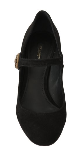 Dolce&Gabbana Black Pumps Image 1