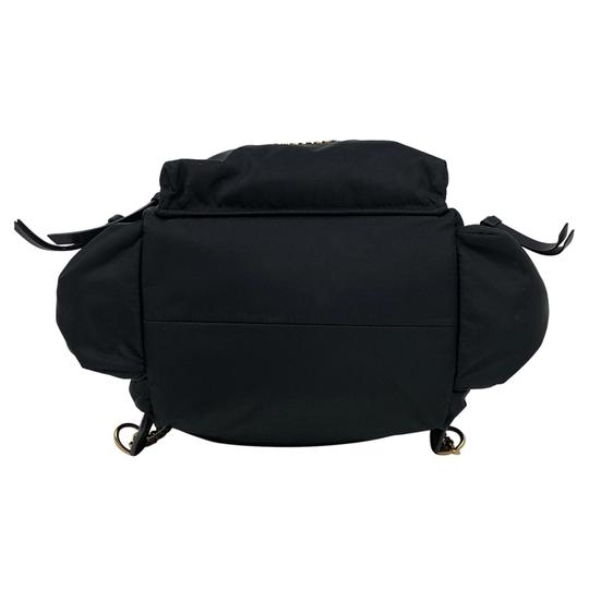 Burberry Daypack Lily Collins Backpack Image 1