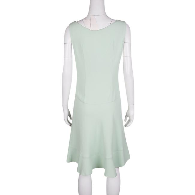 Ermanno Scervino Sleeveless Viscose Dress Image 1