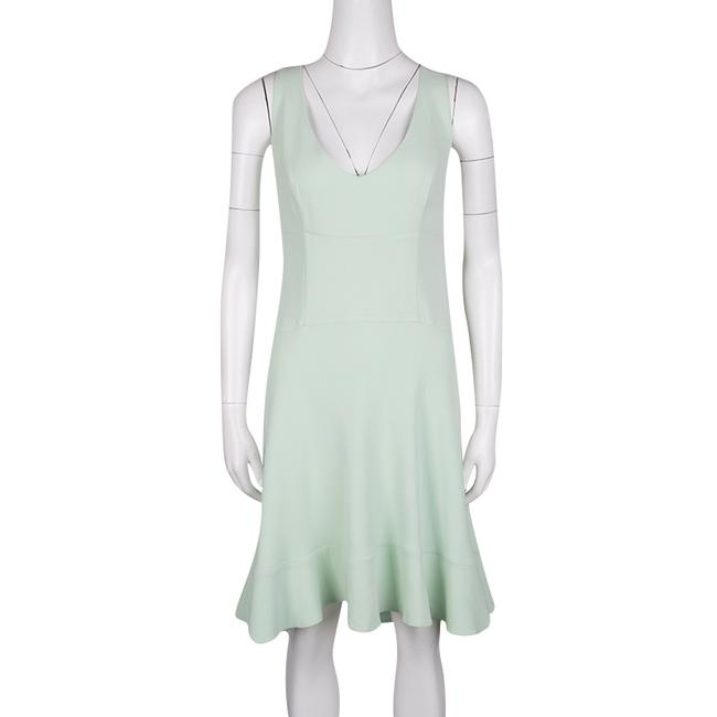 Ermanno Scervino Sleeveless Viscose Dress Image 2